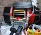 Vitel Vime ZEC 3000, 12V ali 24V, komplet z daljinskim
