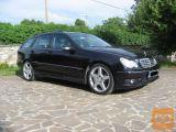 Mercedes-Benz C razred
