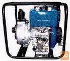Črpalka za vodo, BC motors LDF 40