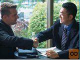 Poslovno svetovanje in ustanovitev d.d.,d.o.o.,d.n.o.,k.d.
