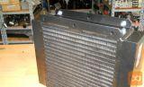 Hladilnik hidravličnega olja, Ferrari INT2 FCA 40-180-24V