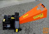 TMV Priore CASTOR, Drobilec vej (testni)