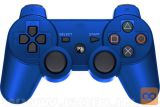 Ps3 Dualshock 3 Kompatibilen Brezžični Kontroler, Moder