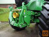 Prednja traktorska hidravlika Mailleux MX, dvig 500kg-5000kg