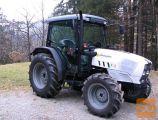Traktor, Lamborghini Spire Target 80
