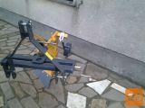 Plug, AgroPretex PR12