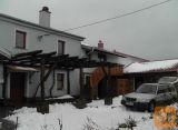 Ilirska Bistrica okolica 380 m2 Samostojna