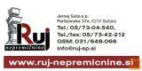 Sežana Križ novo naselje 834 m2 Zazidljiva