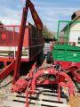Kosilnica, traktorska, Gaspardo FBR (dvojni rez)