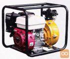 Črpalka za vodo, BC motors LTF40