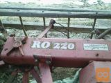 PAJEK TKM RO 220
