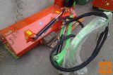 Mulčar kladivar, AgroPretex MNL150