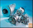 Alternatorji za vgradnjo v motorje z notranjim izgorevanjem