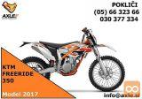 KTM FREERIDE 350 (model 2017)