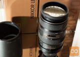 Nikon ZOOM NIKKOR AF 80-400mm f/4.5-5.6 D ED VR
