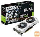 ASUS GeForce GTX 1060 Dual OC, 6GB