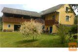 Hiša Na Bregu Kolpe, Atraktivna Lokacija