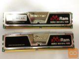 DDR 2 2x1gb, 800mhzm