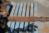 Špica za hidravlično kladivo D and A S2200/200V/220V