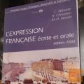 Vaje za francoščino
