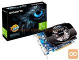 Gigabyte GeForce GT 730 (GF108), 2GB