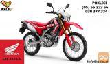 Honda CRF 250 LA