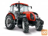 Traktorji Zetor in rezervni deli