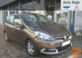 Renault Scenic dCi 110 Expression