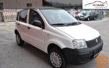 Fiat Panda 4x4 1.2 samo 36000 km