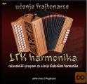 Program za učenje diatonične harmonike preko 100 skladb