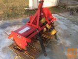 Freza za traktor, IMP Panonija, TLR 110 rabljena