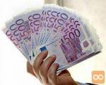 financiranje zanesljiv in pošten v 72h