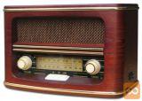 Camry retro radio (CR1103)