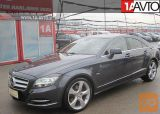 Mercedes-Benz CLS razred 350 CDI BlueEFFICIENCY Avt.