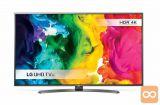 LG TV sprejemnik 55UH661V 4K Smart