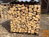 drva bukova cepljena