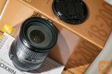 Nikon NIKKOR AF-S 18-200mm f/3.5-5.6G IF-ED VR DX