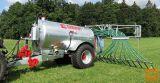 CREINA CVC 7000 V, vakuum enoosna cisterna za gnojnico