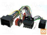 Konektor za prostoročno inštalacijo - CHEVROLET / OPEL /
