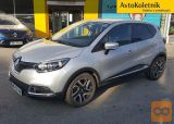 Renault Captur dCi 90 Energy Dynamique Start Stop