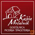 Kuhar - Kašča Mrlačnik