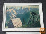 Prodam 2 sliki. Cena za kos 20€