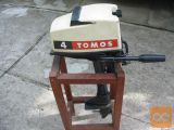 PRODAM MOTOR TOMOS T4