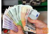 posojila med 1500 evrov in 1.000.000 evrov