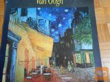plakat Cafe De Nuit by Van Gogh