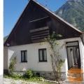 Bovec Srpenica Vrstna 250 m2