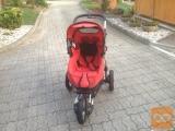 Otroški športni voziček