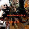 DOMINACIJA 090 62 03 Domina Ksena  ®