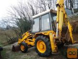 JCB 3CX TURBO 4X4