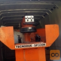 Stroj za brušenje glav Tecnodue SP330R